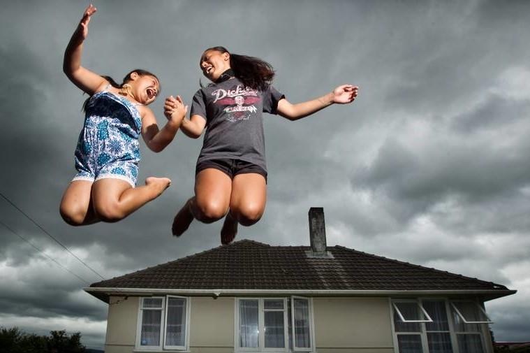 LinkPeople agency helps Rotorua mum of six into permanent rental home – Rotorua Daily Post