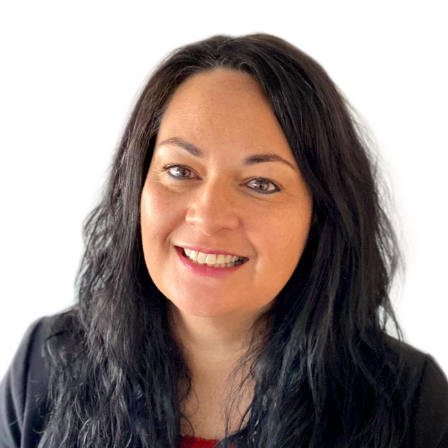 Meet Michelle Tiriana-Bishop - Regional manager - Lakes/Bay of Plenty