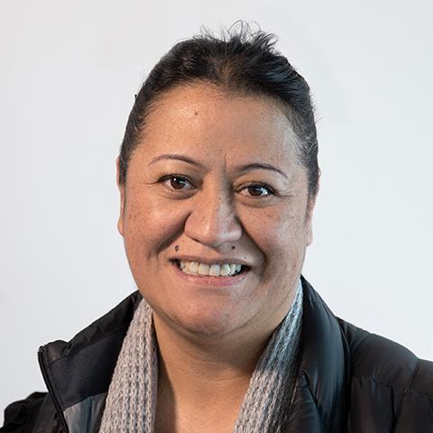 Meet Belinda Heta - Team leader