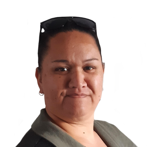 Meet Leonie Kaipo - Team leader - Housing First