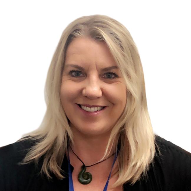 Meet Shelley Martin - Team leader - Health