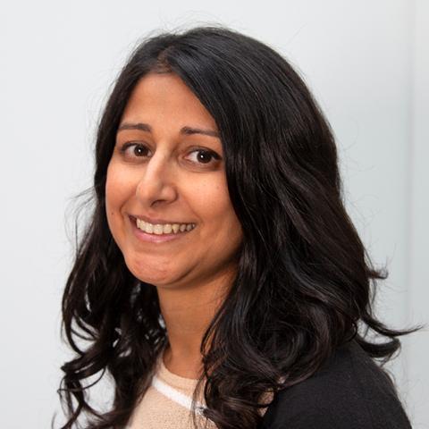 Meet Vandna Stringer - Regional manager - Waikato