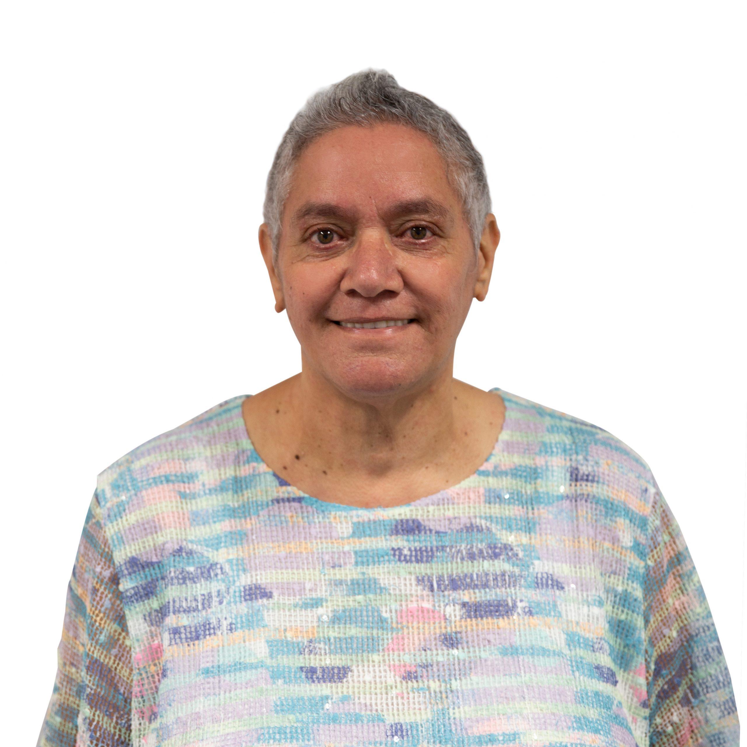 Meet Ngaio Gillies - Māori Strategic Lead
