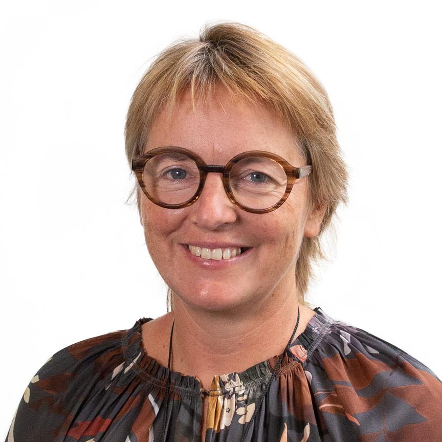 Meet Dr Polly Atatoa Carr - Board member