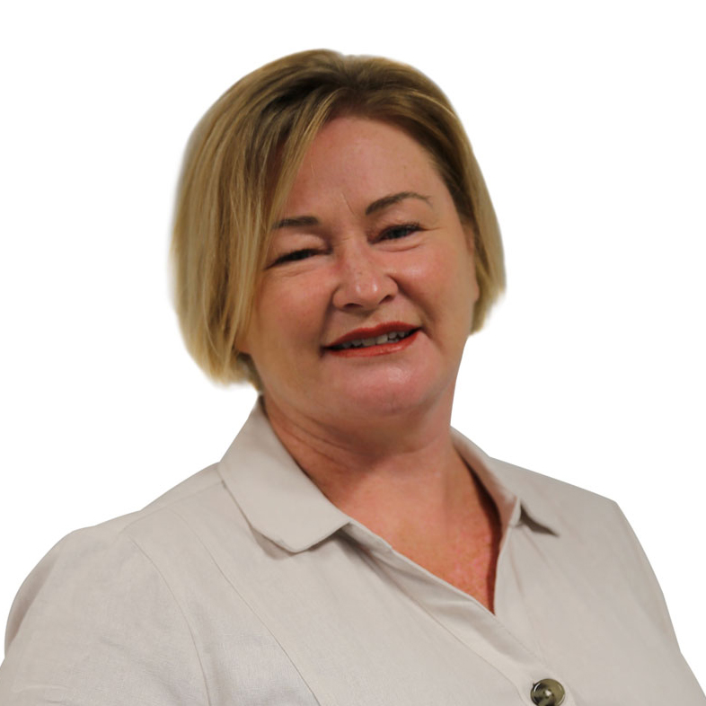 Meet Fiona Gibbons - Team leader - Ahikāroa