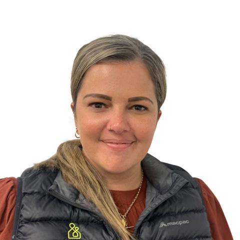 Meet Janelle Coburn - Team leader - Housing